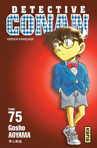 Détective Conan Vol.75