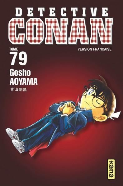 Détective Conan Vol.79