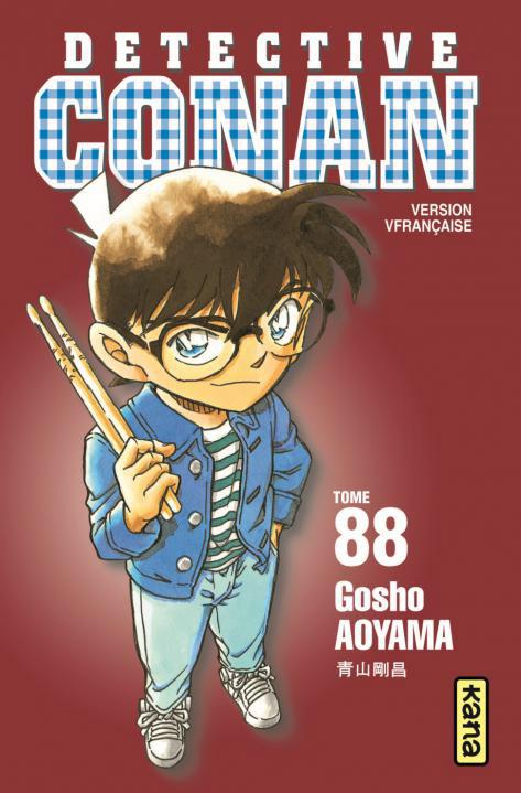 Détective Conan Vol.88