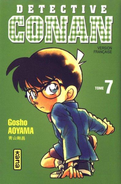 Détective Conan Vol.7
