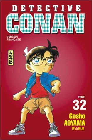 Détective Conan Vol.32