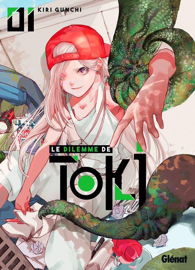 Dilemme de Toki (le) Vol.1