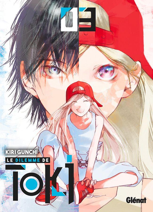 Dilemme de Toki (le) Vol.3