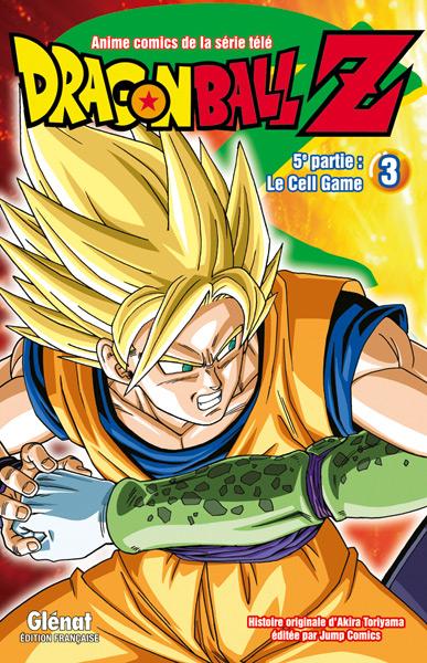 Dragon Ball Z - Cycle 5 Vol.3