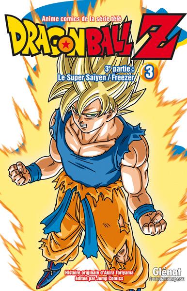 Dragon Ball Z - Cycle 3 Vol.3