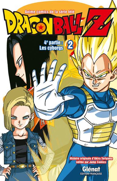 Dragon Ball Z - Cycle 4 Vol.2