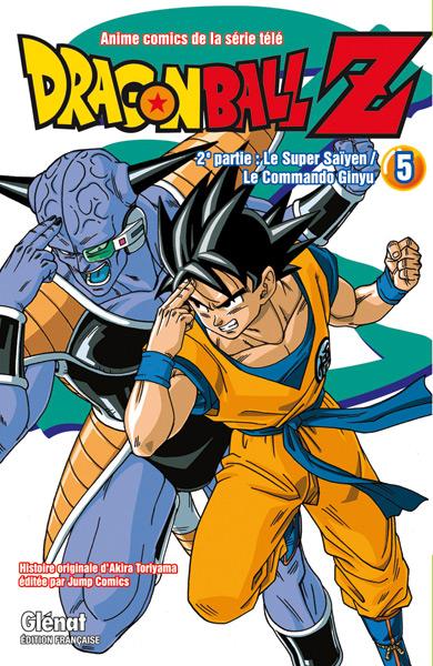 Dragon Ball Z - Cycle 2 Vol.5