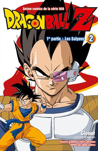 Dragon Ball Z - Cycle 1 Vol.2