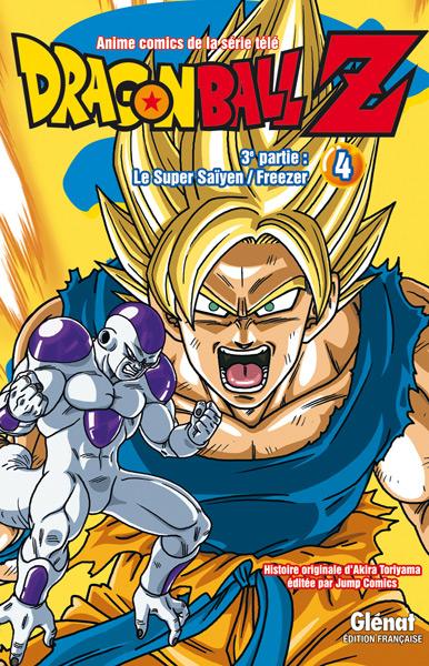 Dragon Ball Z - Cycle 3 Vol.4
