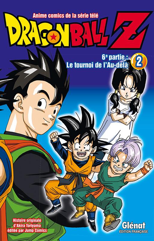 Dragon Ball Z - Cycle 6 Vol.2
