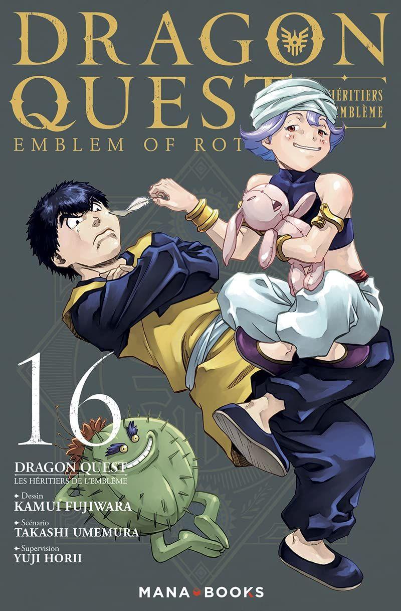 Sortie Manga au Québec JUILLET 2021 Dragon-quest-emblem-roto-16-mana