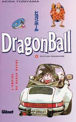 Dragon ball Vol.6