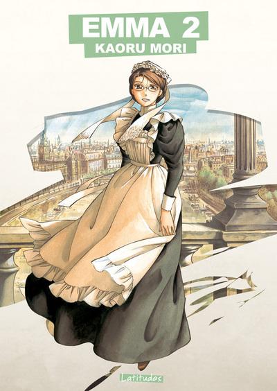 Emma Vol.2