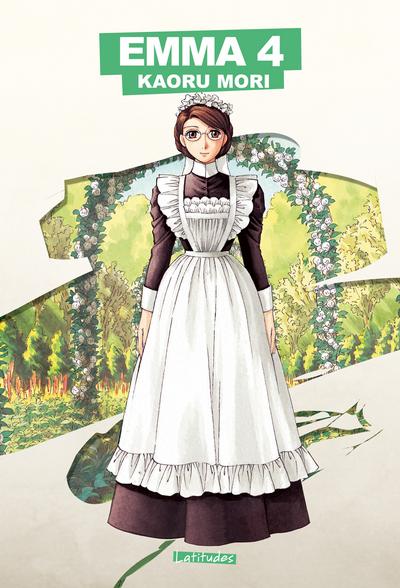 Emma Vol.4