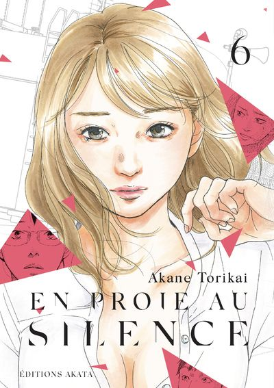 Sortie Manga au Québec JUIN 2021 En-rpie-au-silence-6-akata