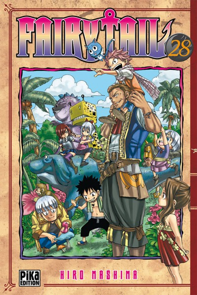 [ANIME/MANGA] Fairy Tail - Page 2 Fairy-tail-28-pika