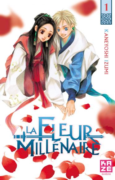 Fleur millénaire (la) Vol.1
