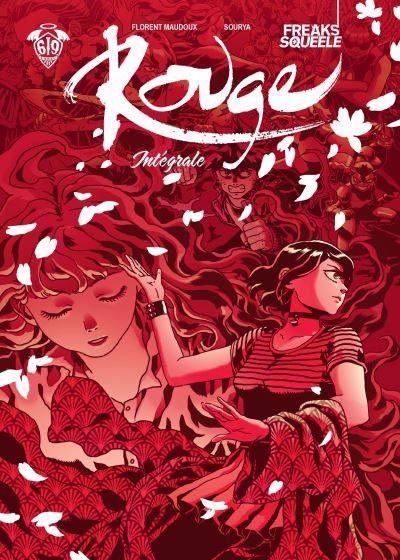 Freaks' Squeele - Rouge - Intégrale