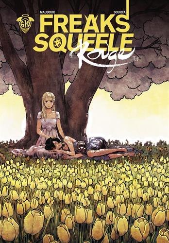 Freaks' Squeele - Rouge Vol.3