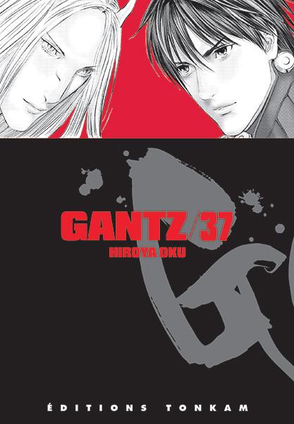 Gantz Vol.37
