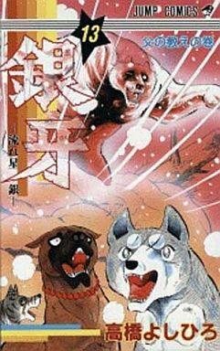 [MANGA/ANIME] Ginga Nagareboshi Gin Ginga-nagareboshi-gaiden-13-shueisha