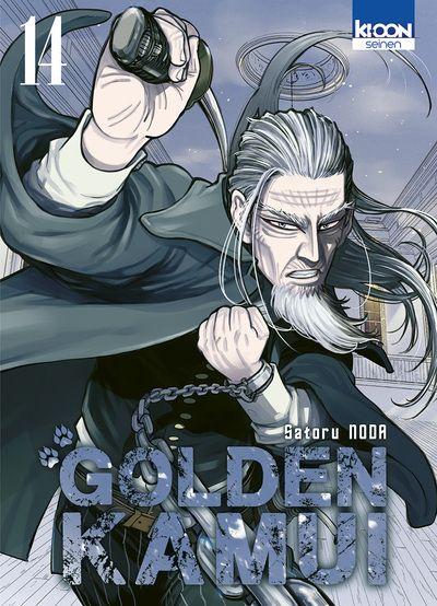 Golden Kamui Vol.14