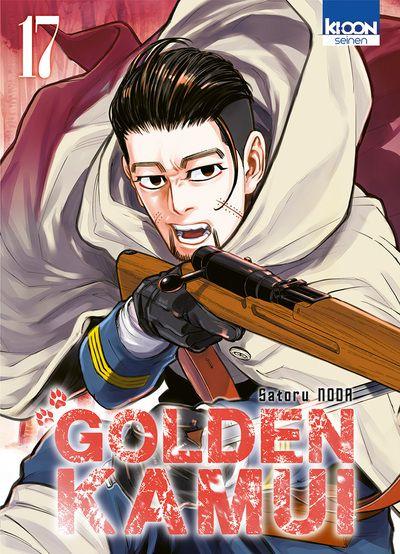 Golden Kamui Vol.17