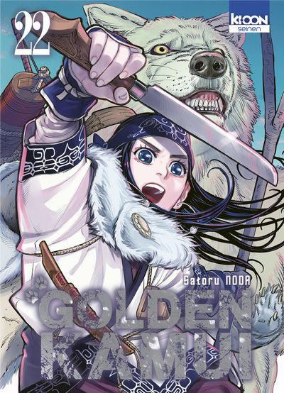 Sortie Manga au Québec JUIN 2021 Golden-kamui-22-kioon