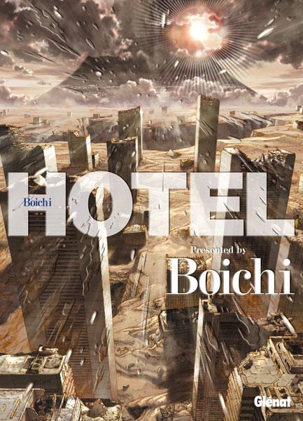 Hotel (Boichi - 2011) Hotel-boichi-glenat