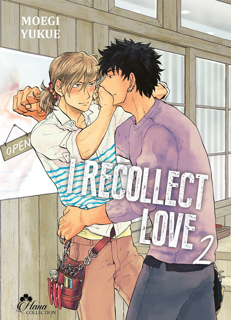 I recollect love Vol.2