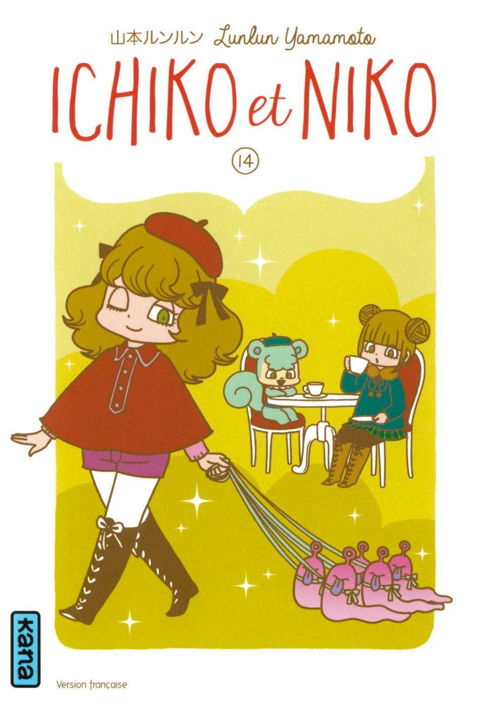 Sortie Manga au Québec JUILLET 2021 Ichiko-neko-14-kana