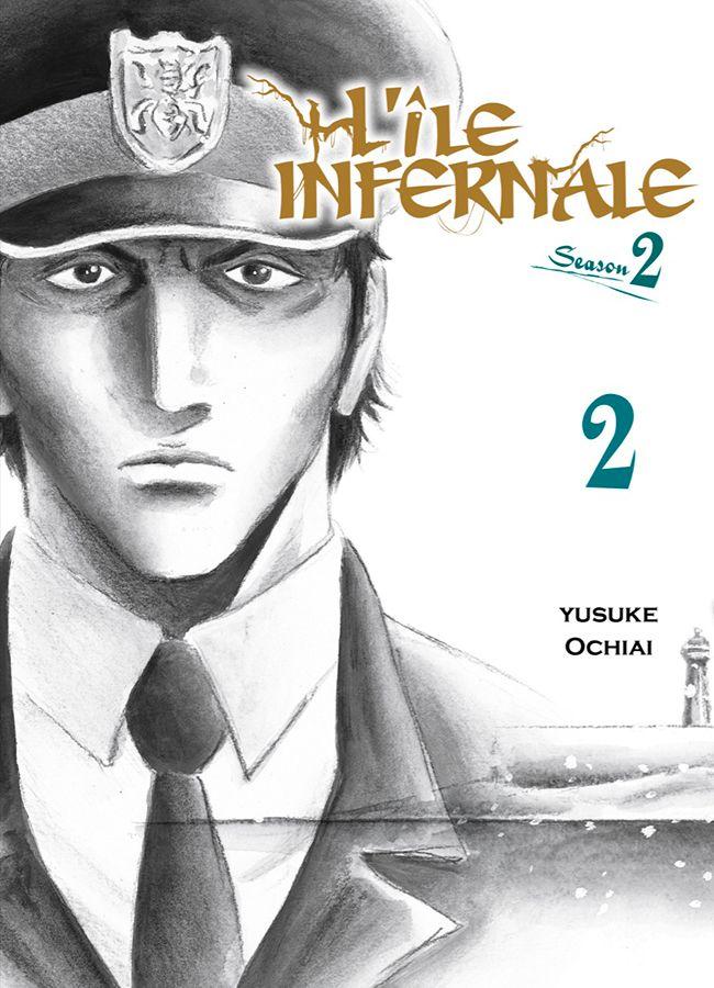 Manga - Manhwa - Ile infernale (l') - Saison 2 Vol.2