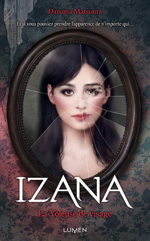 Manga - Manhwa - Izana - La voleuse de visage
