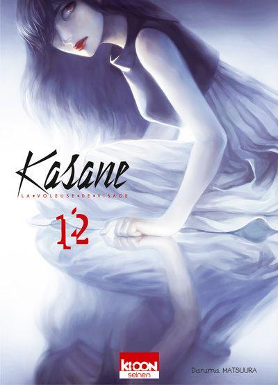 Kasane - La voleuse de visage Vol.12