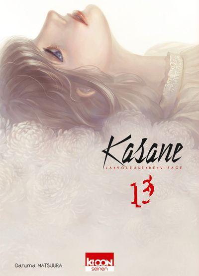 Kasane - La voleuse de visage Vol.13