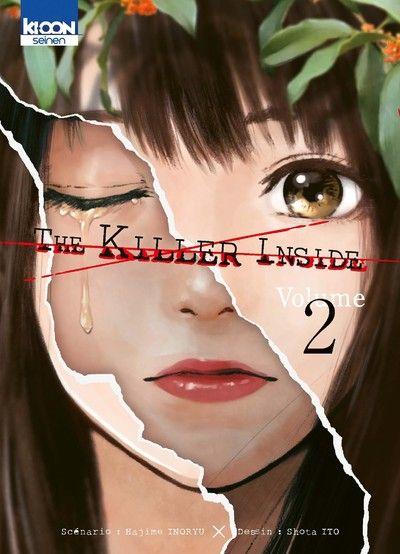 The killer inside Vol.2