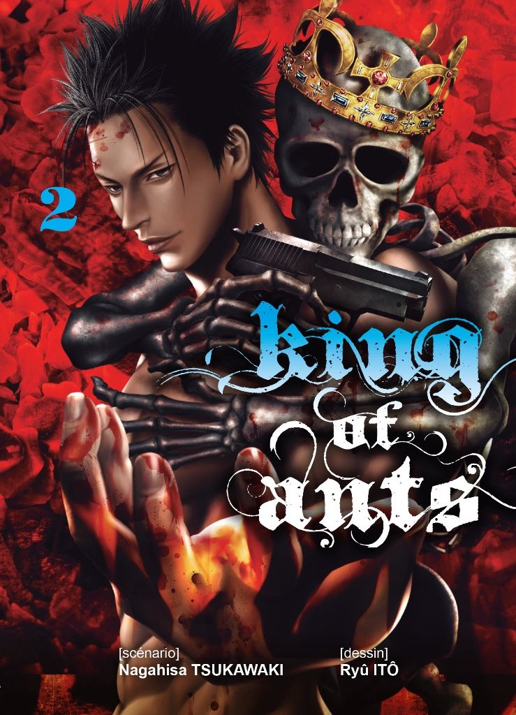 Planning des sorties Manga 2018 King-of-ants-2-komikku
