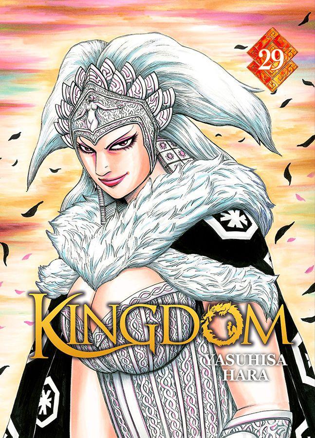 Kingdom Vol.29