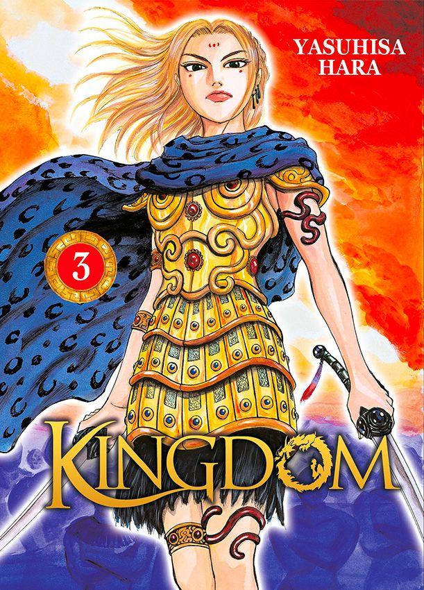 Kingdom Vol.3