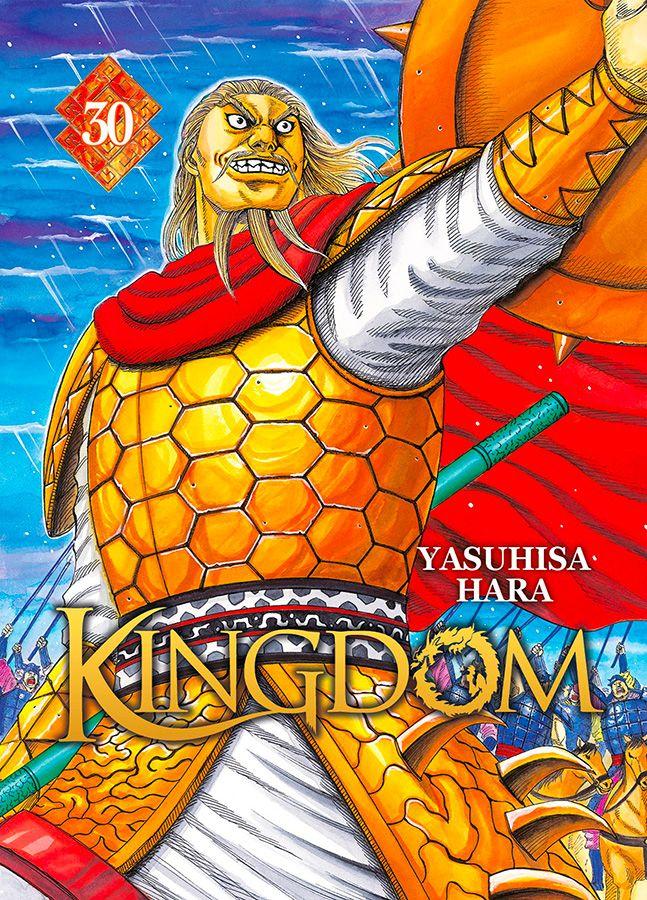 Kingdom Vol.30