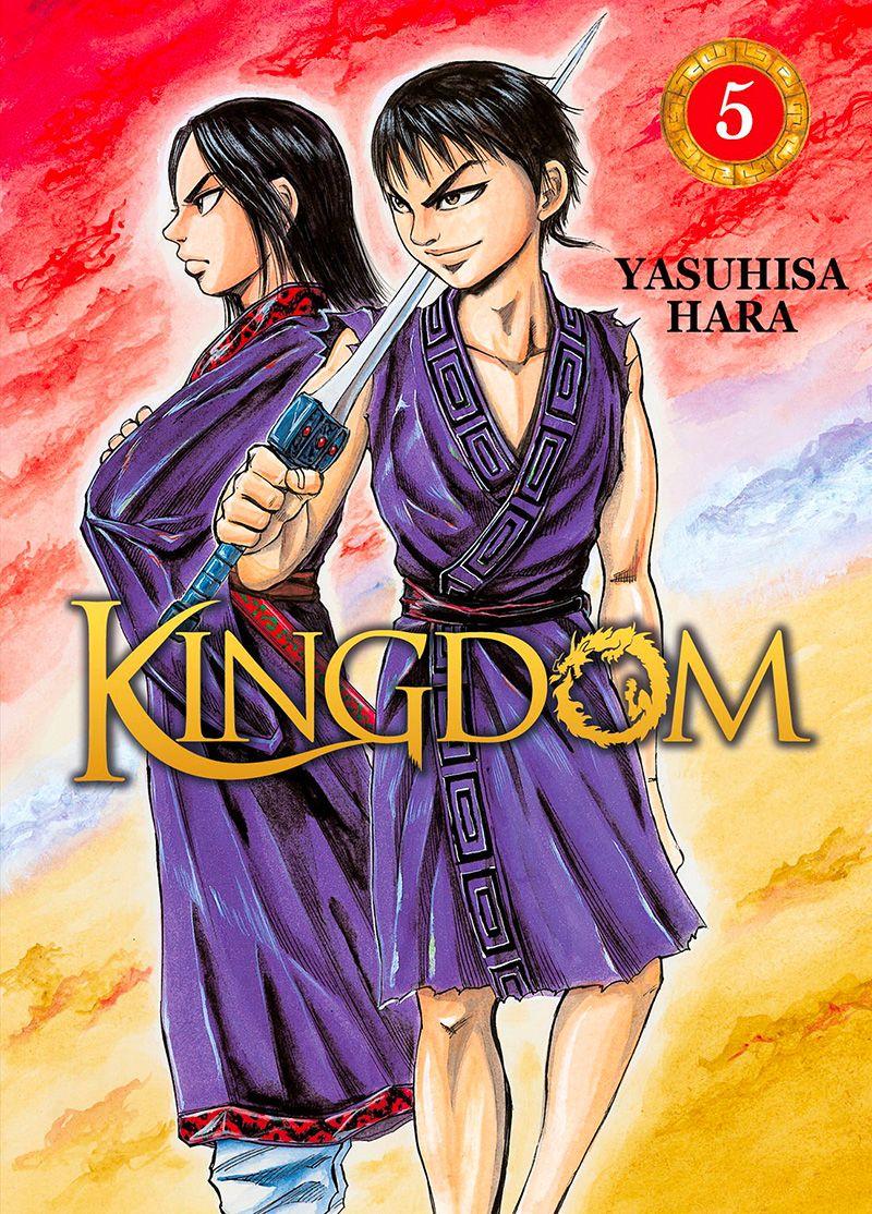 Kingdom Vol.5