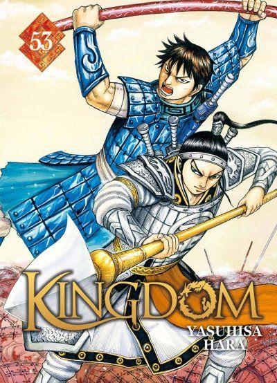 Kingdom Vol.53