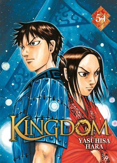 Kingdom Vol.54