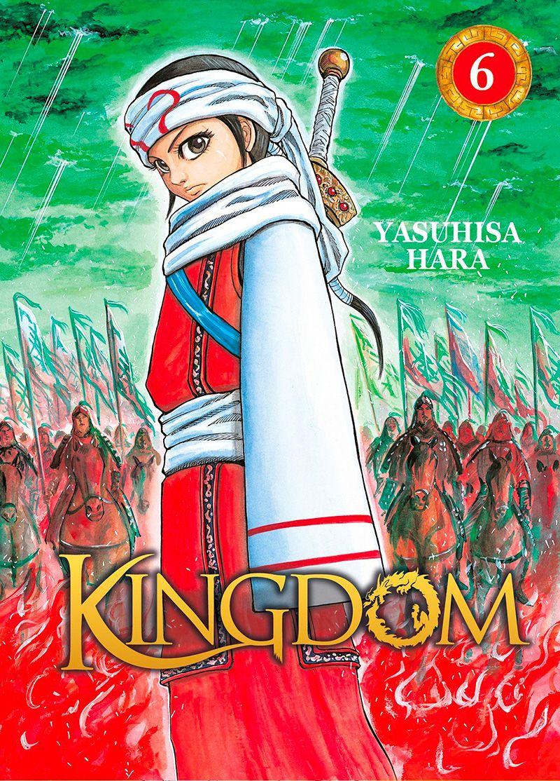 Kingdom Vol.6