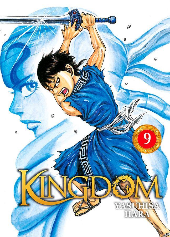 Kingdom Vol.9