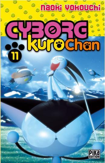 cyborg kuro chan ending a relationship