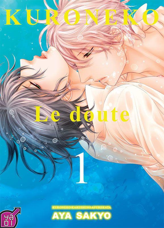 Manga - Manhwa - Kuroneko - Le doute Vol.1