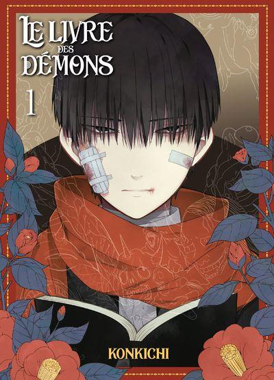 Manga - Manhwa - Livre des démons (le) Vol.1