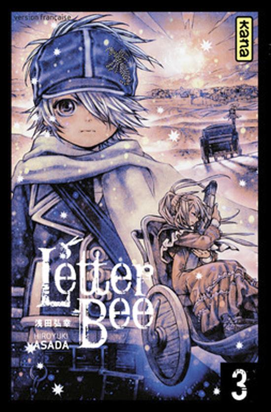 Galerie Letter Bee Letter-be-kana-03
