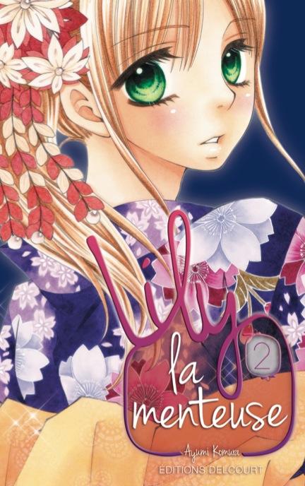 Dans tous les mangas... Lily-la-menteuse-2-delcourt